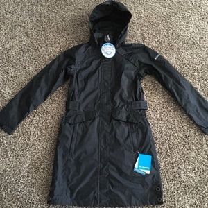 Columbia Timber Pointe Trench Women's Jacket